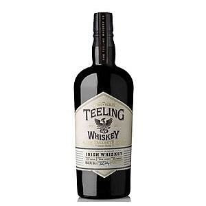 Teeling Small Batch Premium Blend Rum finish