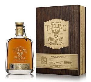 Teeling Whiskey 33 Year Old