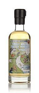 Whisky Boutique-y Allt-a-Bhainne 22 jaar Batch 3