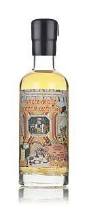 Whisky Boutique-y Bruichladdich 15 jaar Batch 7