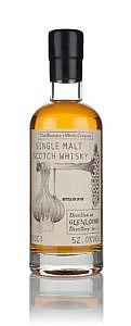 Whisky Boutique-y Glenlossie 17 jaar Batch 3