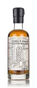 Whisky Boutique-y Invergordon 42 jaar GRAIN Batch 15