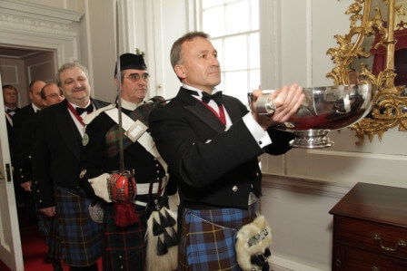Keepers of the Quaich (3)