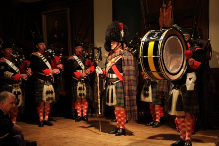 Keepers of the Quaich (4)