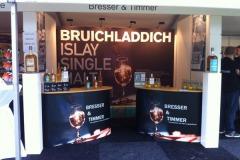 Taste of Amsterdam - Bruichladdich - B&T - Stand