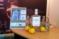 Taste of Amsterdam - Botanist whisky