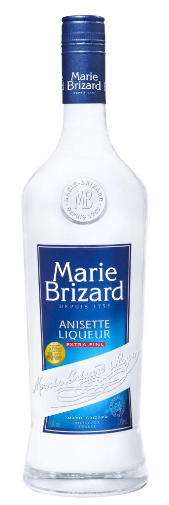 Fles - Likeuren - Marie Brizard - Anisette - 1l - 25%