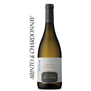Quinta da Alorna Reserva Arintho-Chardonnay