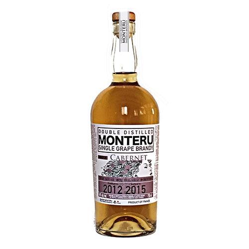 Monteru Cabernet Sauvignon Fles