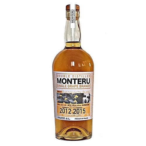 Monteru Sauvignon Blanc Fles