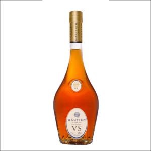 CG001 Cognac Gautier VS (***)