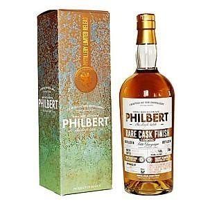 Cognac Philbert Oloroso Sherry Cask Petite Champagne Case