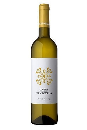 Fles - Wijnen - Portugal - Casal de Ventozela - Arinto - 0,75l - 12%