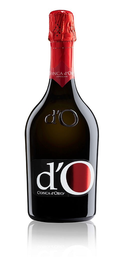 Fles - Wijnen - Italie - Conca d'Oro - Spumante Prosecco Dolce Veleno Incrocio Manzoni - Rood - 0,75l - 11%