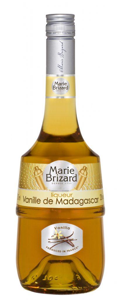 Fles - Likeuren - Marie Brizard - Vanille de Madagascar - 0,7l - 20%
