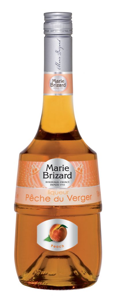 Fles - Likeuren - Marie Brizard - Menthe Blanche - 0,7l - 18%