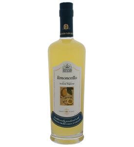 Fles - Limoncello - Russo - Amalfi Lemon liqueur- 0,7l - 32%