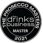 dinkrs bussines master medal 2021 prosecco