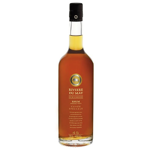 Tradition Old Vieux Rum