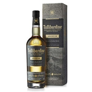 Tullibardine Sovereigh Highland - 0,7l - 43%
