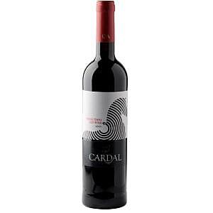 Fles - Wijnen - Portugal - Quinta Da Alorna - Cardal Red - 0,75l - 13%