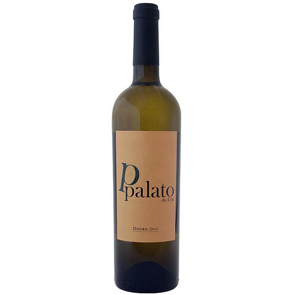 Fles - Wijn- WIt - Palato Reserva Branco
