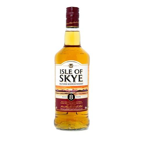 Isle of Skye 8 yrs