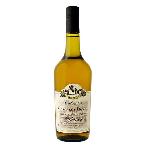 CD502 - Christian Drouin Selection Calvados AOC