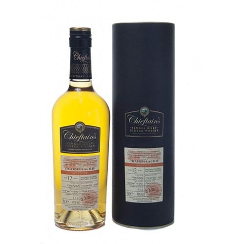Chieftains - Scotch Whisky