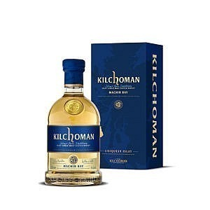 Kilchoman - Machir Bay Islay - 0,7l - 46%