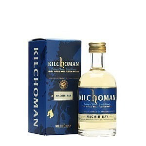 Kilchoman - Machir Bay Mini Islay GV - 0.05l - 46%