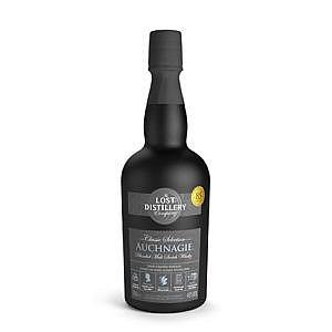 Lost Distillery - Classic Auchnagie Tulliemet, Perthshire - 0,7l - 43%