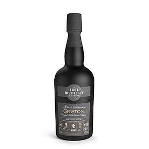 Lost Distillery - Classic Gerston Halkirk, Caithness - 0,7l - 43%