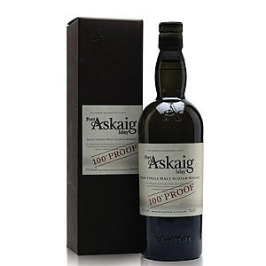 WP410 - Port Askaig 100º Proof ISLAY GV