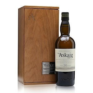 WP412 - Port Askaig 30 yrs ISLAY GV