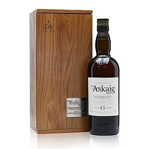 WP413 - Port Askaig 45 yrs ISLAY GV