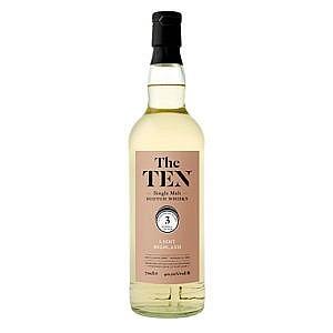 WT503 - The Ten #03 Clynelish Highland