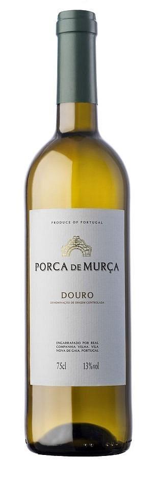 Fles - Wijnen - Portugal - Porca de Murca Branco - 0,75l - 13%