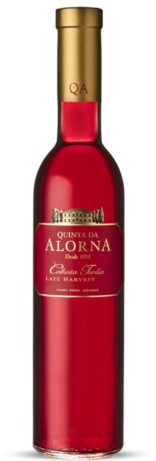 Fles - Wijnen - Portugal - Quinta Da Alorna - Rosé - 0,75l - 12%