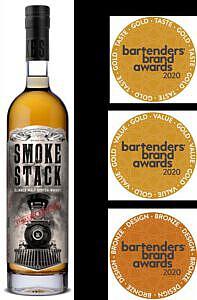 SmokeStack Press Release