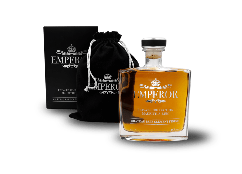 Fles, zak & case - Rum - Dugas - Mauritius - 0,7l - 42%