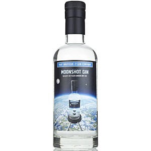 Fles - Gin - That Boutique-y Gin Company - Moonshot - Batch 2 - 0,5l - 46,6%