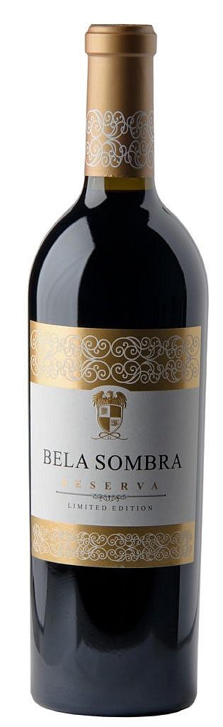 Fles - Wijnen- Portugal- Quita da Alorna - Bella Sombra - 0,75l - 13,5%