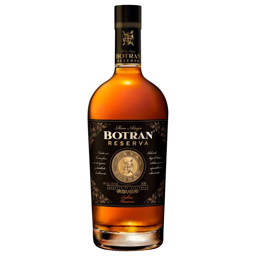 Fles - Rum - Botran - Reserva - 15 Solera - 0,7l - 40%
