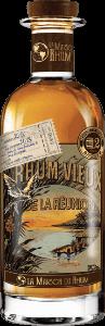 Fles - Rum - La Maison Du Rhum - Reunion - Riviere Du Mat - #2 - 0,7l - 45%