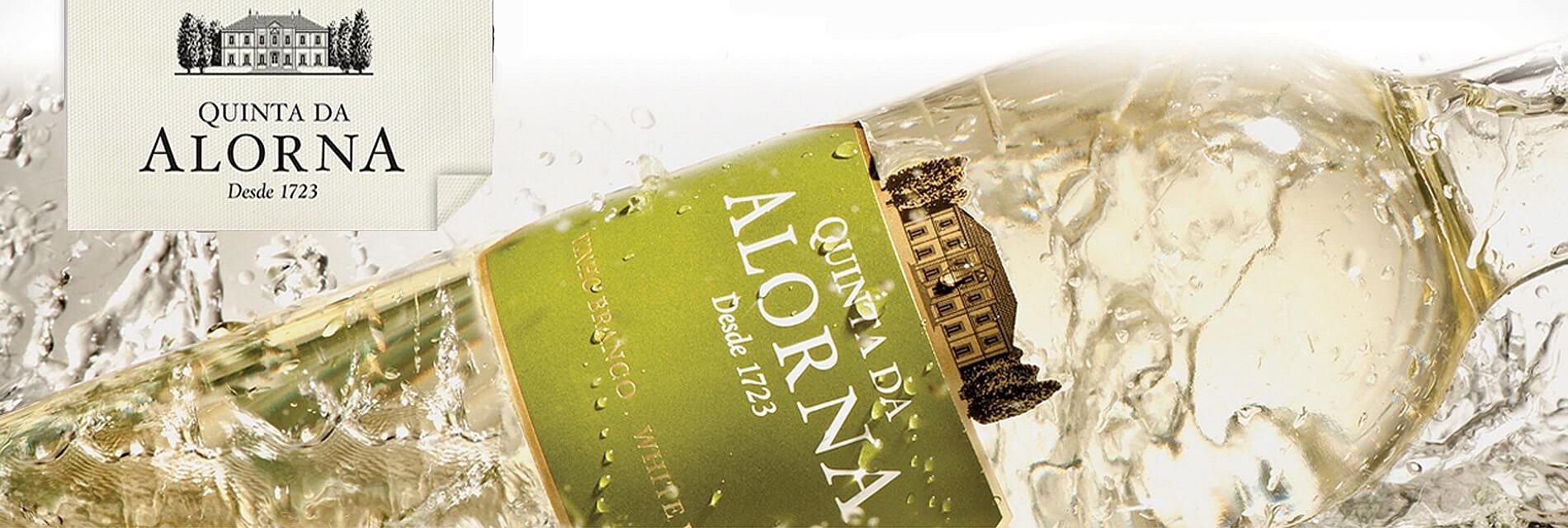 Wijn Quinta da Alorna