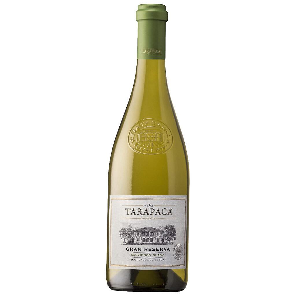 Fles - Wijnen - Chili - Tarapaca - Gran Reserva - Sauvignon Blanc - 0,75 l