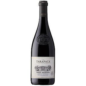 Fles - Wijnen - Chili - Tarapaca - Gran Reserva - Cabernet Sauvignon - 0,75 l - 14%