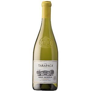 Fles - Wijnen - Chili - Tarapaca - Gran Reserva - Chardonnay - 0,75 l - 14%