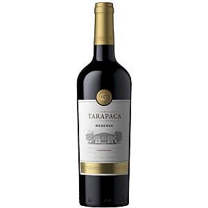 Fles - Wijnen - Chili - Tarapaca - Reserva - Carmenere - 0,75 l - 13,5%